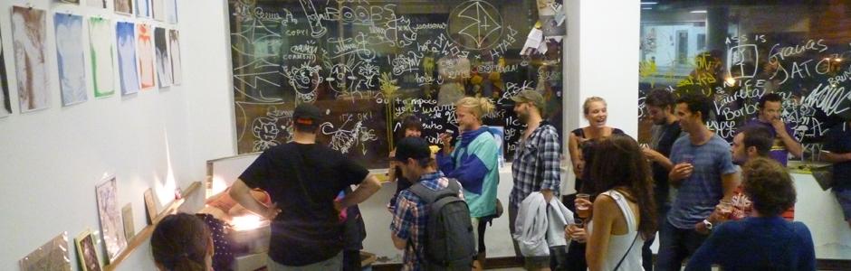 Topo copy @ Walk & Talk Azores Public Art Festival 2012 -> The Full Report!
