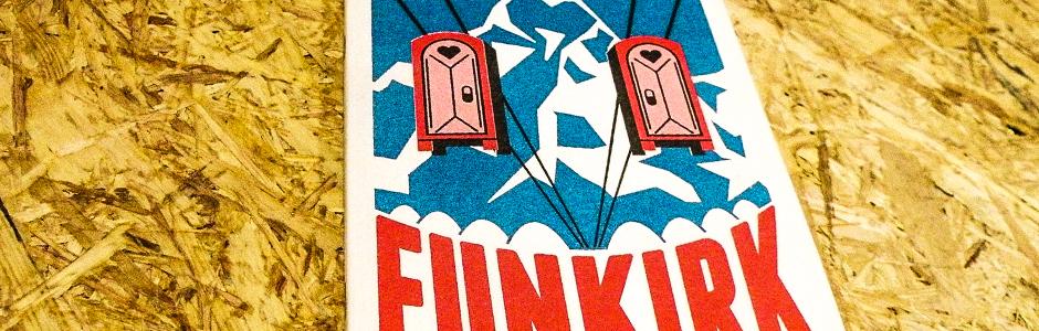 FUNKIRK, Best Ski trip Ever — based on a photo album by Stijn Malfait